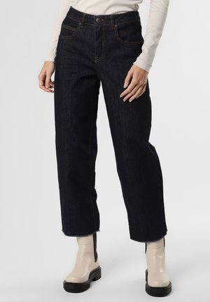 MOMITO - Flared Jeans - rinsed