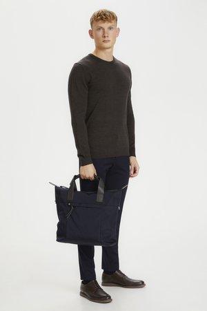 Shopper - dark navy