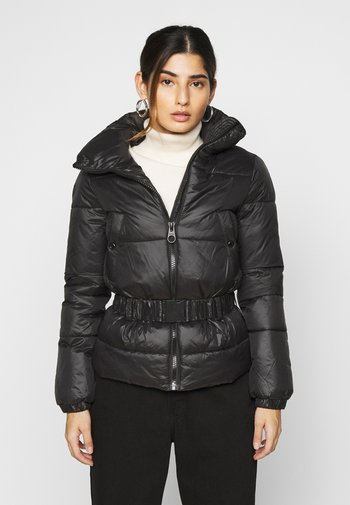 ONLTRIXIE BELTED PUFFER JACKET