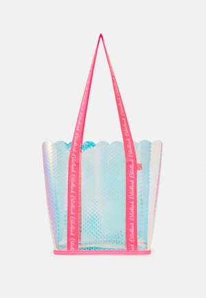 BASKET UNISEX - Handbag - multicolor