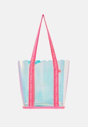 BASKET UNISEX - Handtasche - multicolor