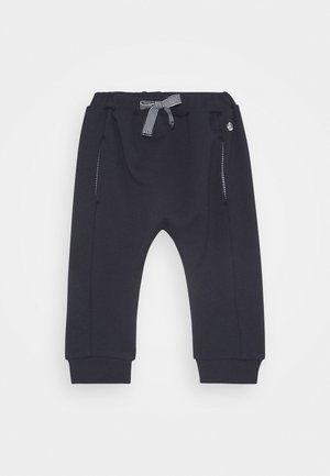 PANTALON - Tracksuit bottoms - smoking