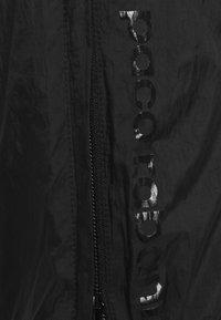 Paco Rabanne - PANTALON UNISEX - Kalhoty - black - 6