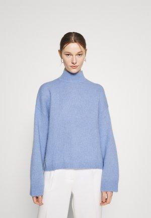 TINLEY JUMPER - Jumper - lavender lustre blue