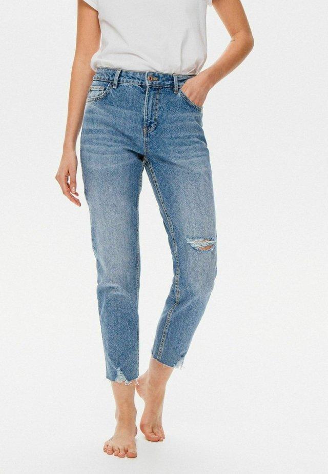 GASTON - Jean slim - jean moyen