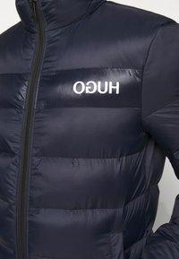 HUGO - BALTO - Winter jacket - dark blue - 5