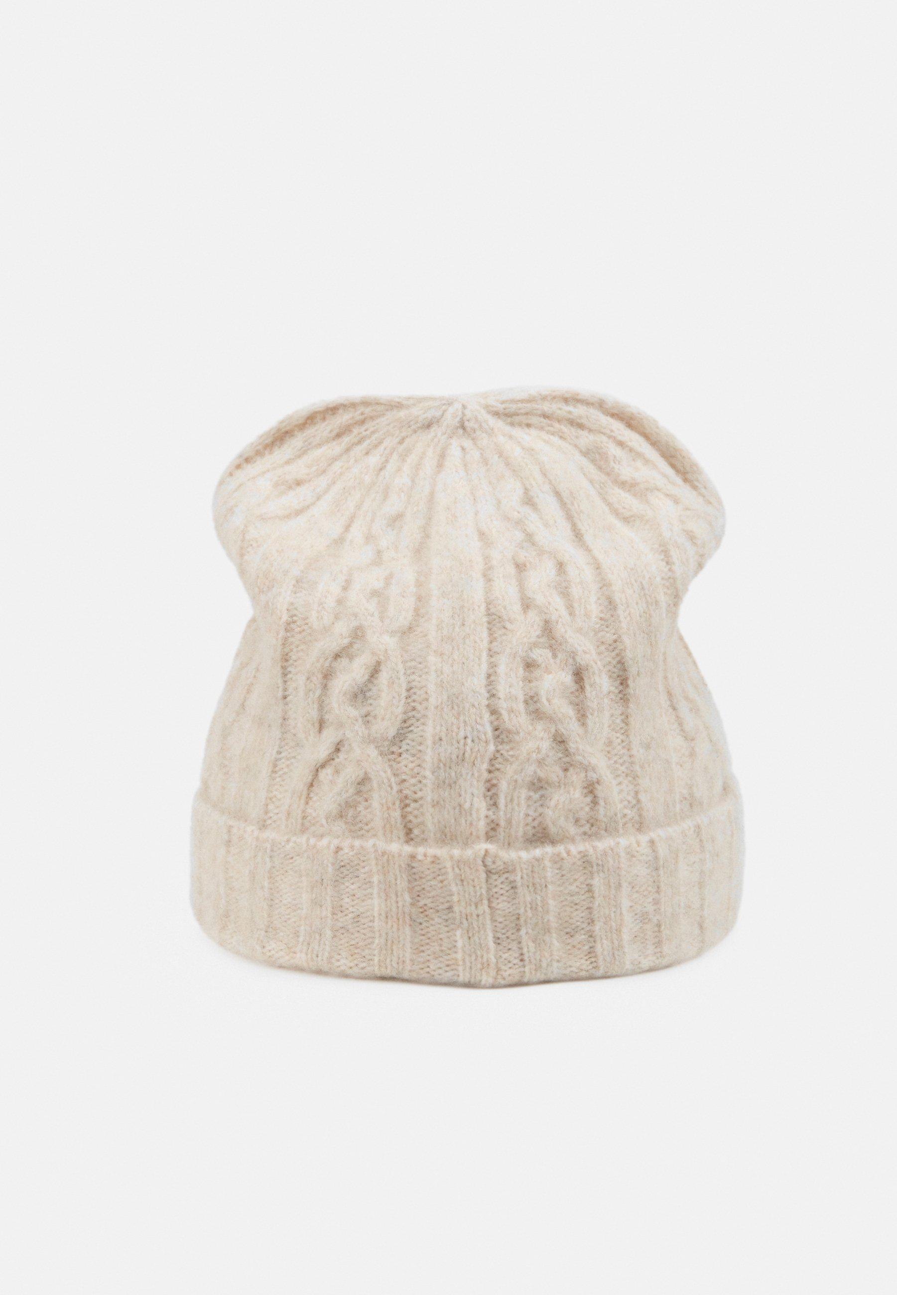 Drykorn Cale - Mütze Ecru/weiß