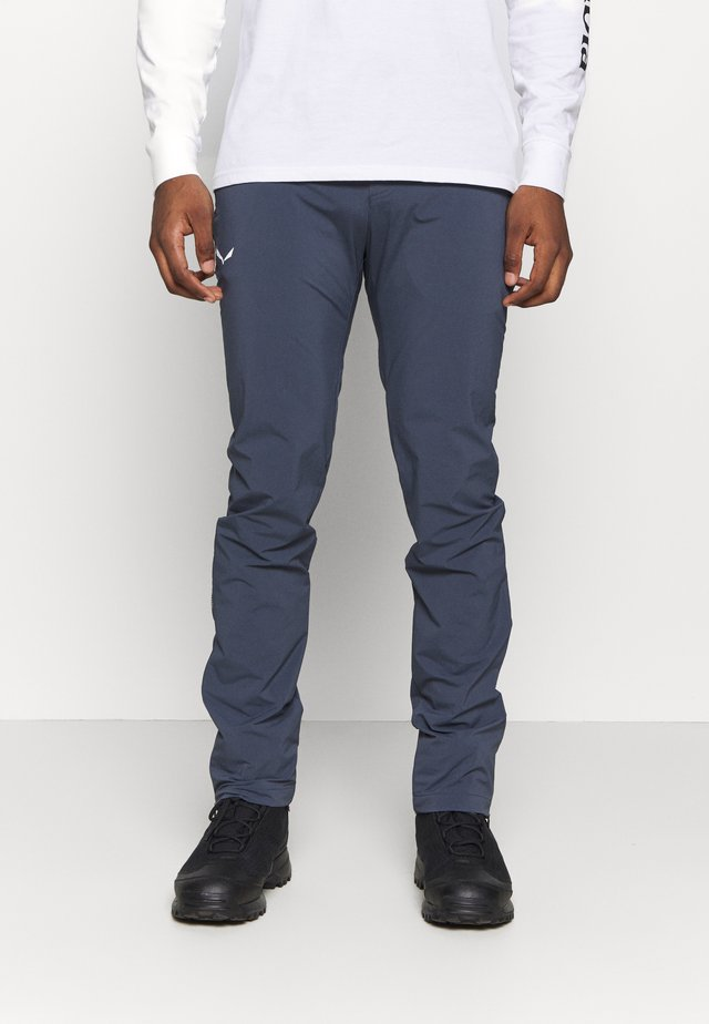 PEDROC - Trousers - ombre blue