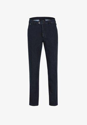 PARMA  - Straight leg jeans - dark stone
