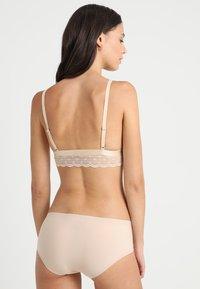 Cosabella - TREATS DOTS BRALET - Triangle bra - blush - 2