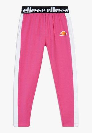 BELLINA - Legíny - pink