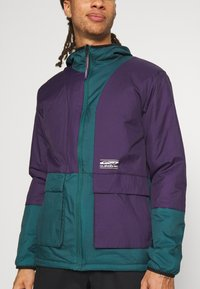 Quiksilver - PASS - Outdoor jacket - atlantic deep - 4