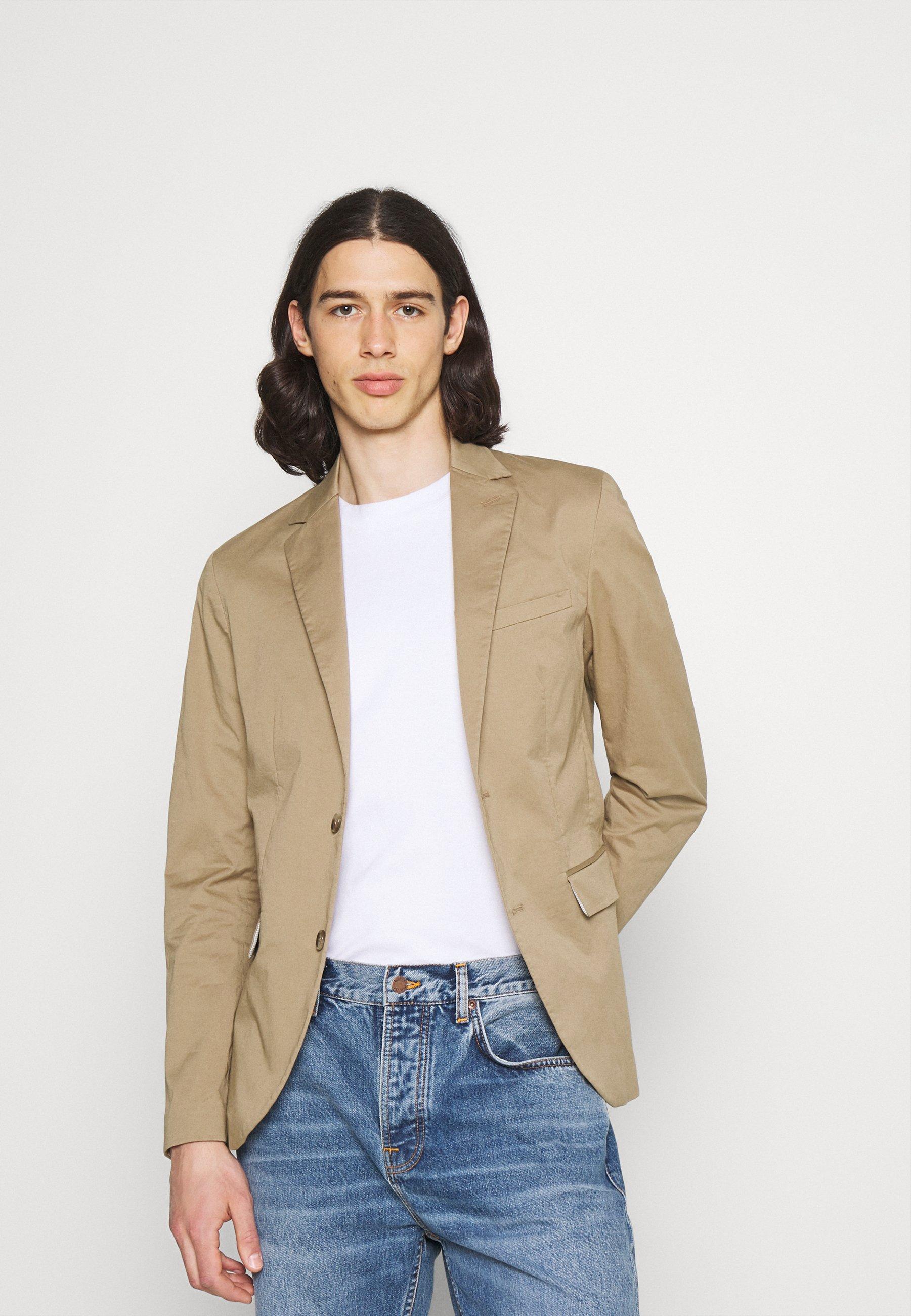 Men MANOEL - Blazer jacket