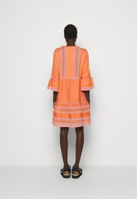 CECILIE copenhagen - JADEE - Day dress - flush - 2