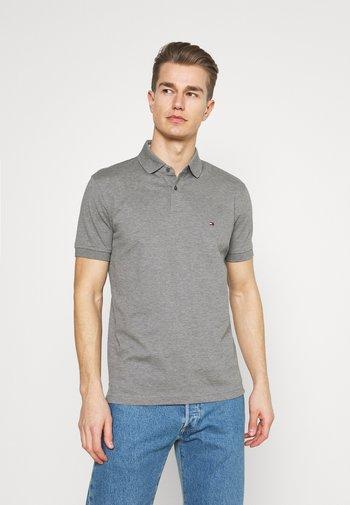 Poloshirt - dark grey heather