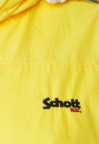 Schott - Summer jacket - yellow - 2