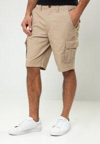 Threadbare - Shorts - stone - 5