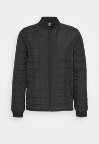 Hummel - HMLLUKE - Training jacket - black - 6