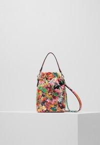 Desigual - DESIGNED BY MARIA ESCOTÉ: - Handbag - red - 0