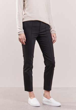 ACT - Trousers - black