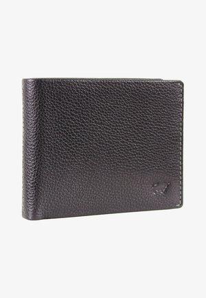 MIT RFID-SCHUTZ - Geldbörse - black
