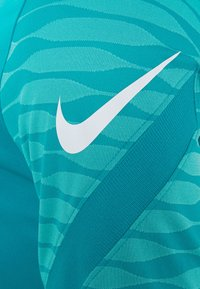 Nike Performance - Print T-shirt - aquamarine/tropical twist/white - 5