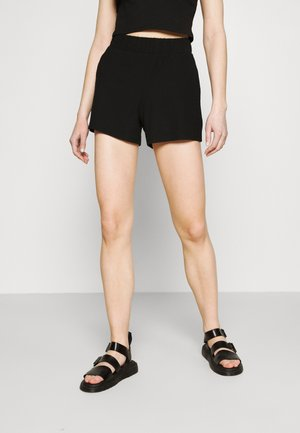 ONLNELLA POCKET - Shorts - black