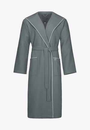 IN EINEM KLASSISCHEN UND KOMFORTABLEN  - Dressing gown - dark grey