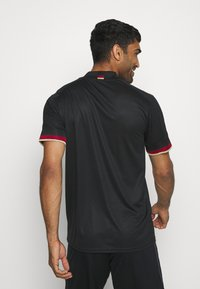 adidas Performance - DFB DEUTSCHLAND A JSY  - National team wear - black/carbon - 2