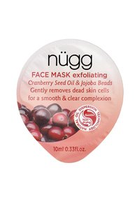nügg - PORE CLEANSE FACE MASK 4 PACK FOR OILY, COMBINATION & ACNE PRONE - Skincare set - neutral - 3