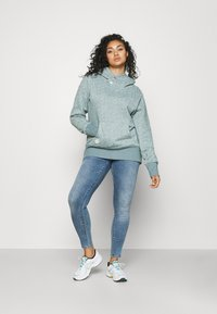 Ragwear Plus - CHELSEA - Sweatshirt - dusty green - 1