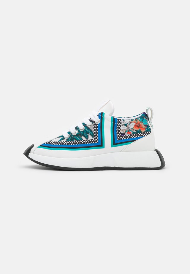 OMNIA - Sneakers - multicolor/bianco