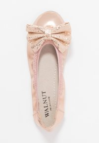 Walnut - CATIE PARTY BOW - Ballet pumps - rose disco