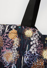 Becksöndergaard - SEALIFE FOLDABLE BAG - Shopping bag - black - 2