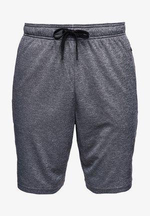 Sports shorts - slate marl