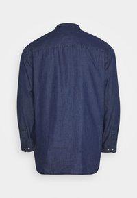 Jack & Jones - JJTED - Shirt - dark blue denim - 1