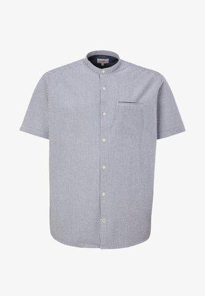 Overhemd - blue stripes