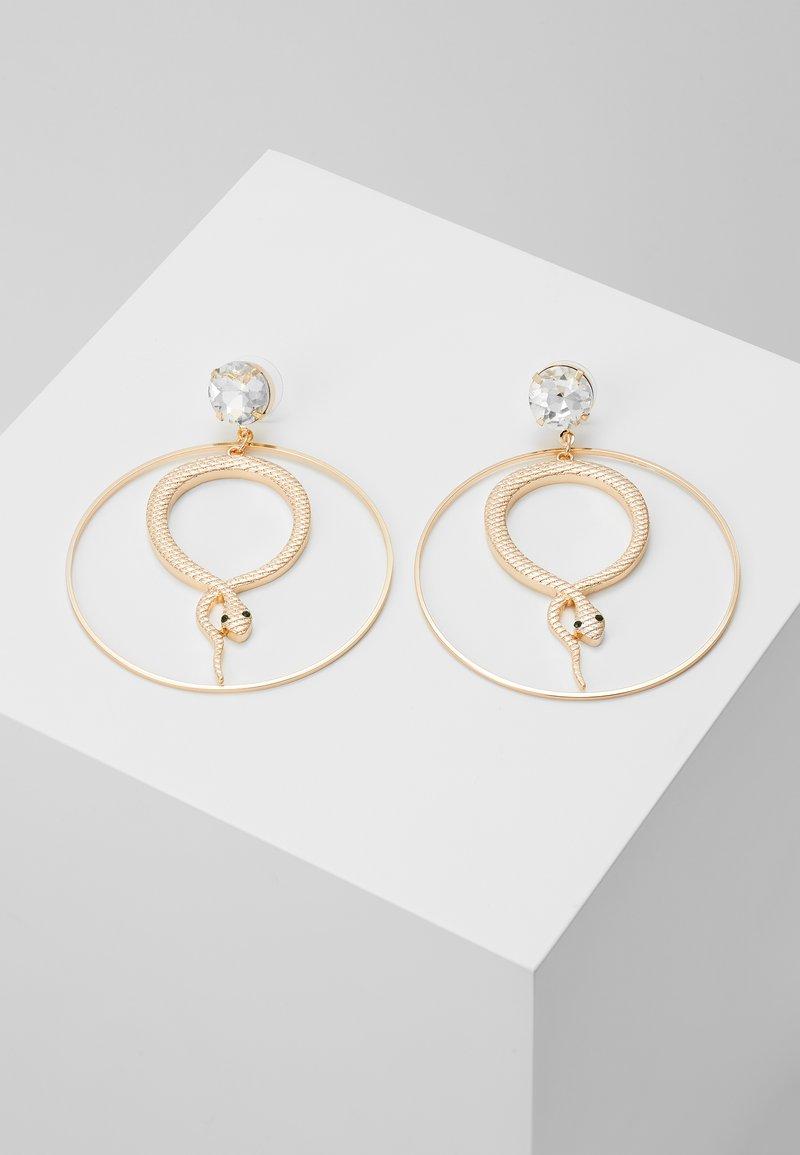 ALDO - CASSINI - Earrings -  gold-coloured