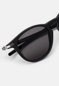 Oakley - PITCHMAN - Sunglasses - satin black - 2