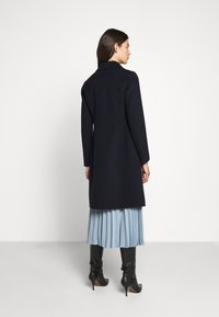 WEEKEND MaxMara - UGGIOSO - Classic coat - ultramarine - 2