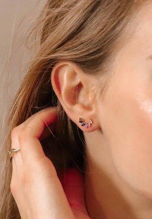 Boucles d'oreilles - plata