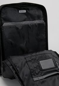 Moleskine - SLIM BACKPACK - Rucksack - black - 4