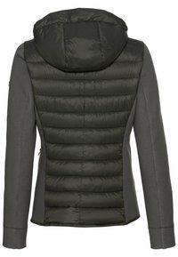 camel active - Winter jacket - khaki - 6