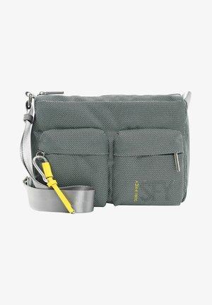 Across body bag - mint