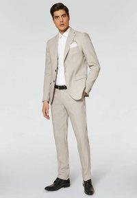 Conbipel - Camicia elegante - bianco - 1