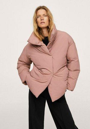 NATA - Winter jacket - pink