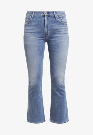 FLEETWOOD  - Bootcut jeans - pica
