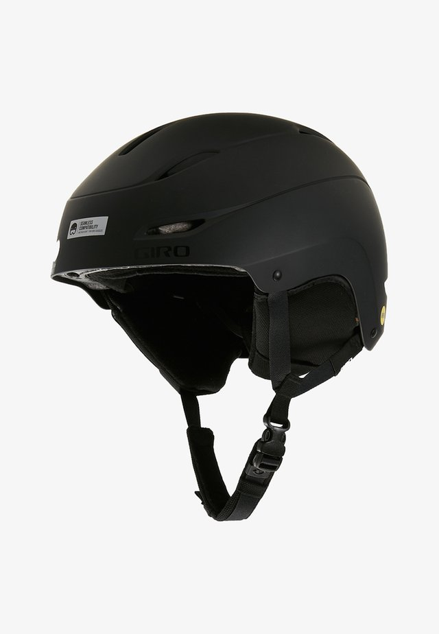 RATIO - Helmet - matte black
