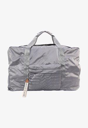 MERAN LUCA - Weekend bag - darkgrey