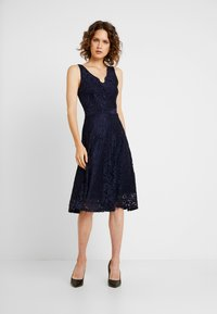 Anna Field - Cocktail dress / Party dress - maritime blue - 0